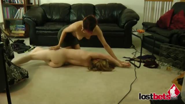 4 Amateur Movies - Strip Candy Passing with Julie, Sammy, and Mika