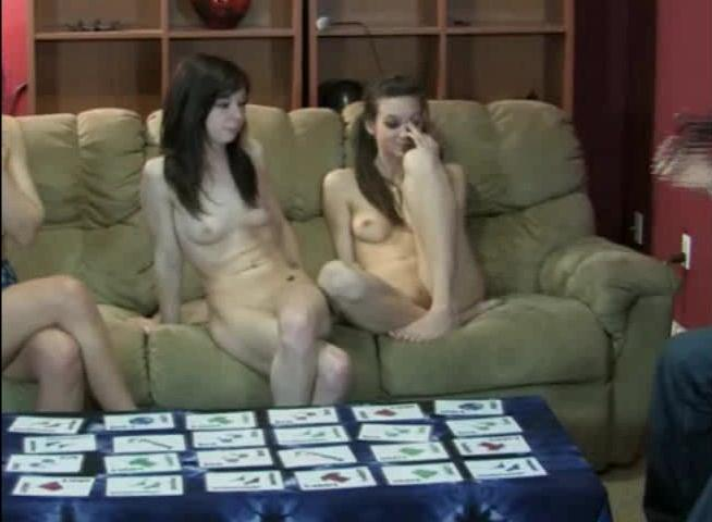 Strip Memory with Camilla Taylor and Nicole