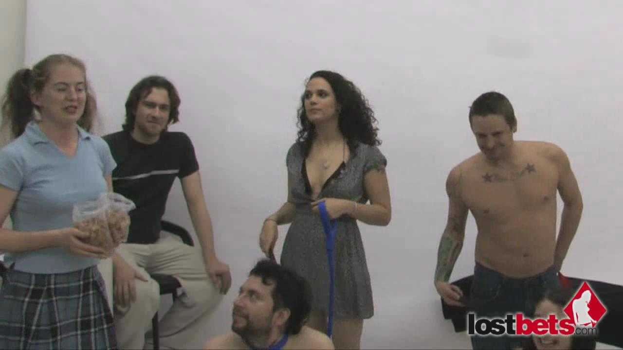 1 Amateur Movies - Best in Show with Zayda Franco Dick and Holly