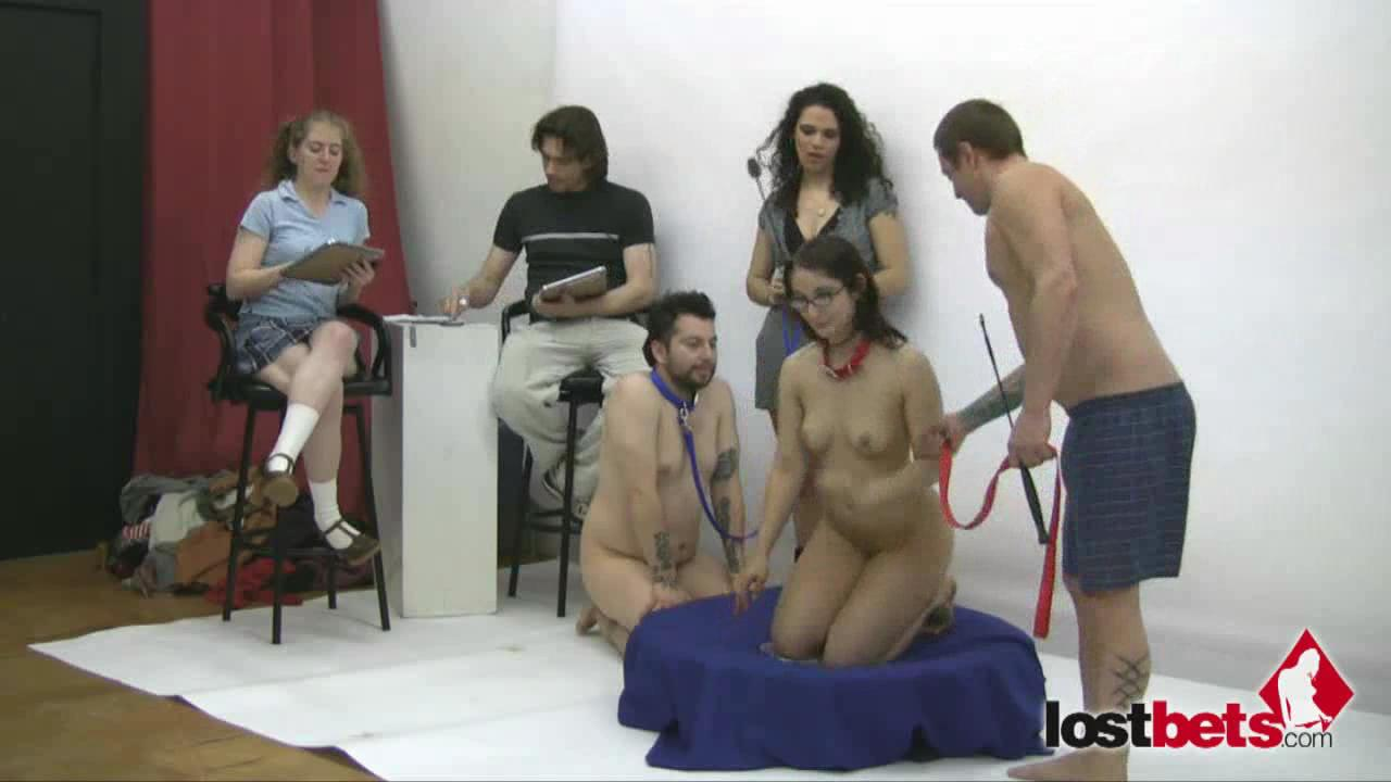 4 Amateur Movies - Best in Show with Zayda Franco Dick and Holly