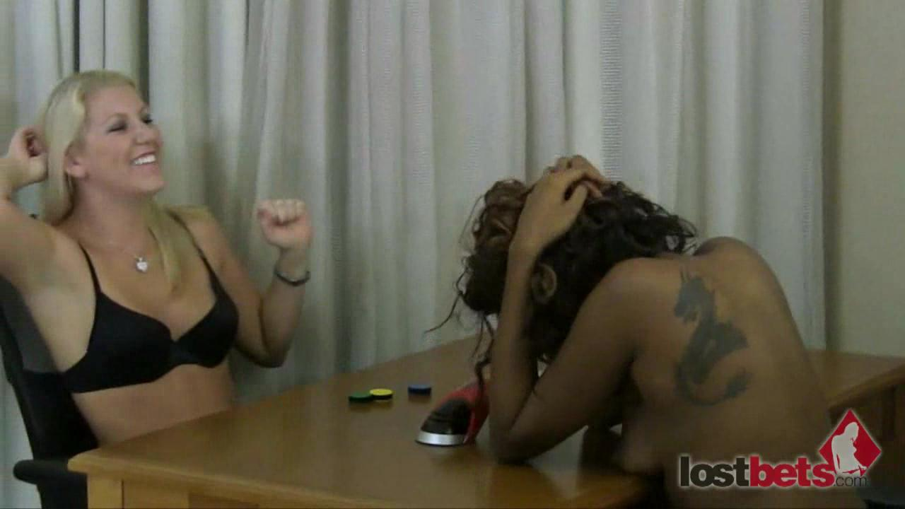 4 Amateur Movies - Strip Noname with Ashley and Tiana (HD)